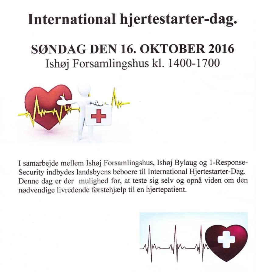 hjertestarterdag